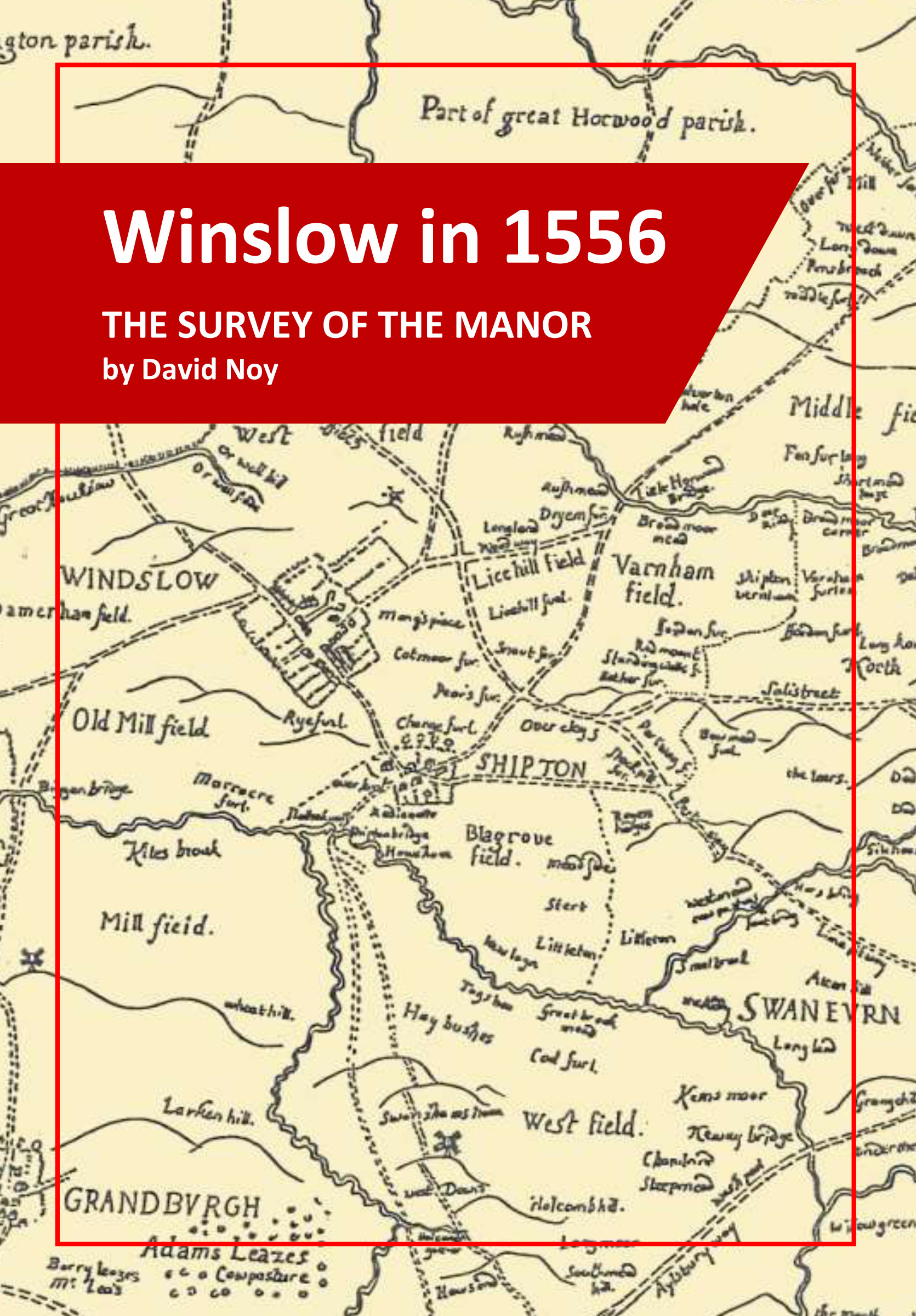 Winslow in 1556