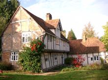 Hedgerley House