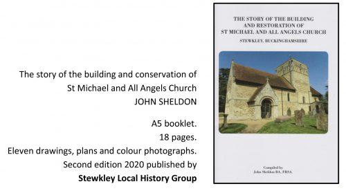 Stewkley Church